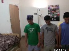 Men gay vidz and boy  super sex So the fraternity brothers decided to play a joke on