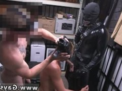Nude handsome vidz hunk gay  super first time Dungeon master with a gimp