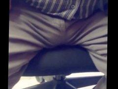Bulge Daddy, vidz Bulto Maduro