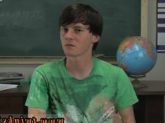 Gay boy vidz porn tube  super full video Jeremy Sommers is seated at a desk and an