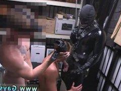 Gave gay vidz blowjob to  super neighbor videos and black straight guys swap fucking