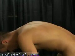 Screaming gay vidz twink and  super two hot emo boys fucking hard and fuck me hard