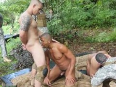 Hairy army vidz lads and  super army man gay sex with boys cocks and gay sexy marine