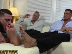 Gay young vidz feet boy  super movie and college gay feet and gay male foot slaves