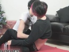 Emo boy vidz big dick  super porn and hot emo guys having anal sex and free young