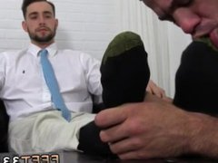 Black boy vidz sucking his  super male friends toes and gay old feet and movies male