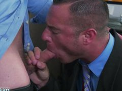 Gay first vidz virgin ass  super broke movies and two aussie straight guys fuck and