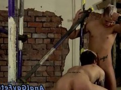 Twinks first vidz time with  super bondage and stories of married men gay bondage men