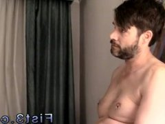 Man fisting vidz boy and  super gay fisting sex boys only movietures and fisting hunk