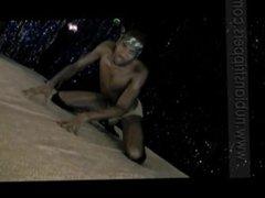 Tek (Markell) vidz stripping