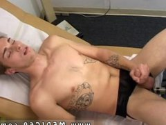 Boys naked vidz doctor and  super guy gets hard during physical and young boy gay