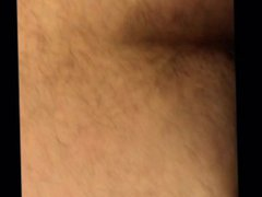 Hot black vidz guy fucks  super load in my ass bb I squeeze out cum & eat