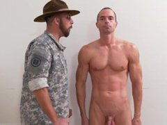 Military men vidz having sex  super with male prostitutes and army movietures gay men