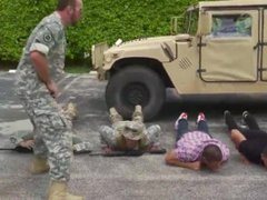 Naked asian vidz military man  super and gay military man nude and army men