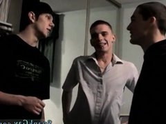Male hunk vidz spanked by  super teacher and boy suit and tie spanking and free gay