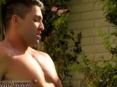 Gay hunk vidz cowboy kissing  super movies and masturbate each other and not gay porn