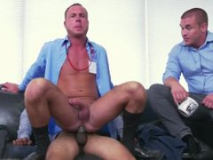 Free sexy vidz straight guy  super uncovered gay porn and gay doctor ass fucks