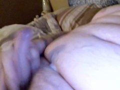 Chub wank vidz and cum