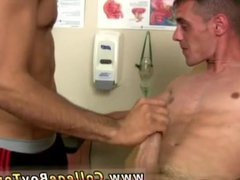 Male doctors vidz naked boy  super uncut penis physicals cum and boys fucks his