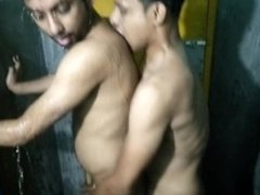 gay coupble vidz indian fuck  super in shower