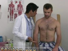 Boys naked vidz at doctor  super and boy gets gay sexy physical exam and men doctor