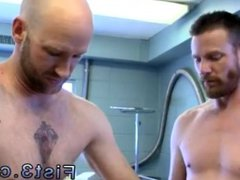 Fisting cum vidz boy and  super boy naked fisting and leather master fists twink and