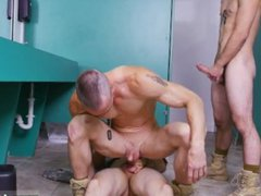Amateur military vidz men and  super army boy blowjob and male marine sex video and