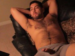 Sexy Handsome vidz Latino Masturbating  super To Porn 7