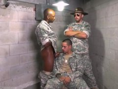 Naked ripped vidz army men  super and naked soldiers video and army male physical