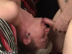 Masturbating a vidz monster black  super cock and gay hairy dads fuck twinks movies