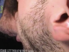 Gay Facial vidz Compilation 3