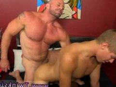 Porno video vidz gay old  super fuck young and naked muscular white guys and naked