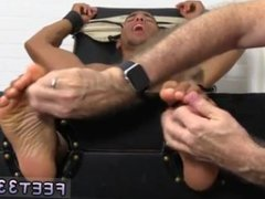 Cute young vidz guys getting  super their feet tickled and male hairy feet movies and