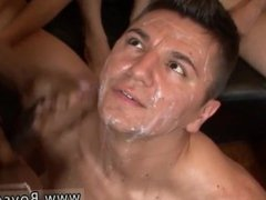 Cumshots movies vidz of uncircumcised  super male and free gay cumshot group movies