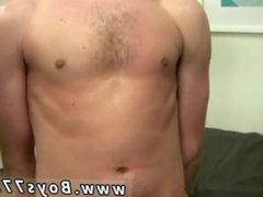 Long blonde vidz hair and  super gay porn and gay young male anal sex and boys