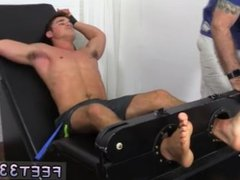 Blonde boy vidz feet movies  super and big feet and big dick movietures and gay cops