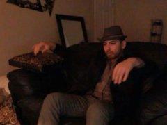 Don Stone vidz Webcam Model  super Tips 2 Undress (Noir Don BlackMail Role Play) 2
