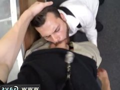 Gay hunk vidz with huge  super flaccid cock and straight boys armpit and real