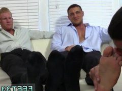 Gay cute vidz feet black  super porn and gay guys feet fucking sex free movies and