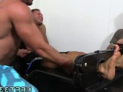 Gay fat vidz porn far  super cum free gay porn with feet of muscle men black male