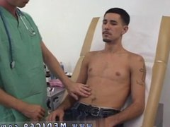 Nude physical vidz videos and  super doctors examine naked boys video gay As I