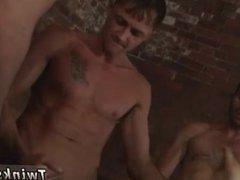 Old man vidz sex gay  super video korea James Gets His Sold Hole Filled!