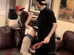 I want vidz to see  super gay male spanking daddy escorts Ian Gets Revenge For A