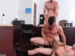 Pics of vidz straight guys  super cocks for gay pleasure Lance's Big Birthday Surprise
