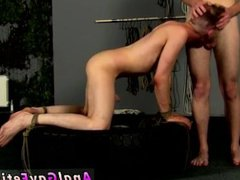 Free gay vidz boy bondage  super movies xxx New Boy Fucked And Pissed On