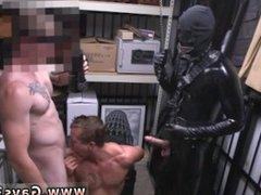 Straight guys vidz get fucked  super by cops gay first time Dungeon sir with a gimp