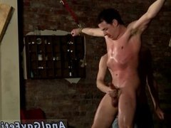 Young gay vidz soft bondage  super tube video first time Hung Boy Made To Cum Hard
