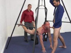 Straight guy vidz fucked by  super male doctor movietures gay Teamwork makes desires