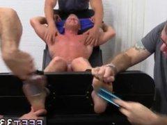 Teenage boys vidz gay sex  super stories feet Johnny Gets Tickled Naked