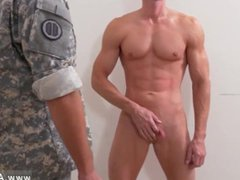 Military guys vidz jerking off  super together video and jerking off soldiers hidden
